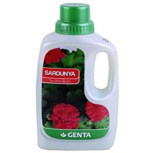 Genta Sardunyalar Için Sıvı Be.