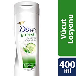 Dove Go Fresh Nourishment 400 ml