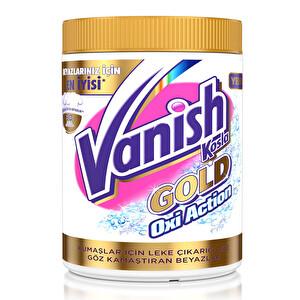 Vanish Kosla Leke Çıkarıcı Toz 1200 g Beyazlar İçin