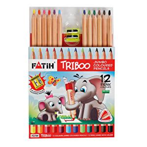 Fatih Triboo 12