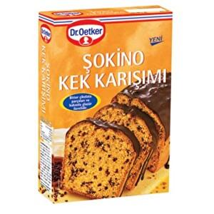 Dr. Oetker Şokino Kek Karışımı 455 g