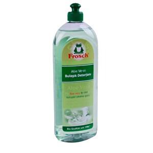 Frosch Bulaşık Losyonu Aloe Vera 750 ml