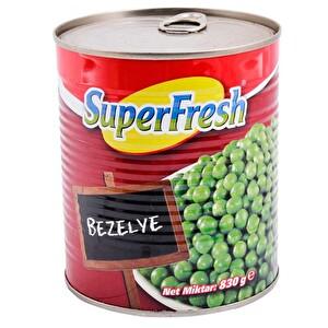 SuperFresh Bezelye 830 g