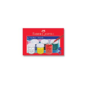 Faber Castell Guaj Boya