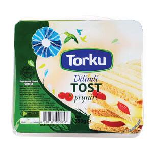 Torku Dilimli Tost Peynir 350 g
