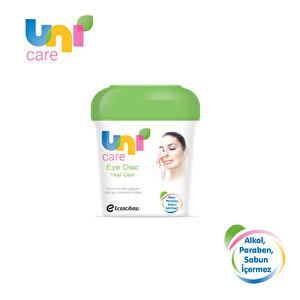 Uni Care Eye Disc Yeşil Çaylı