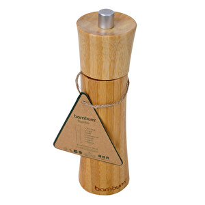 Bambum Paaaprika - Karabiber Öğütücü