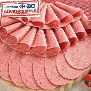Carrefour Macar Salam kg