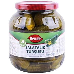 Berrak Salatalık Turşusu 1700 ml