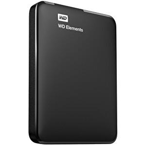 WD Elements 1 TB Harici Harddisk