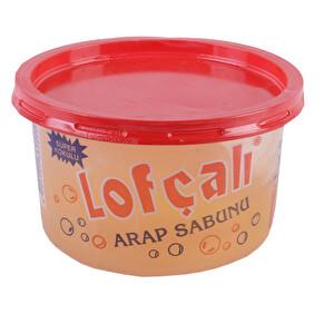 Lofçalı Arao Sabunu Kase 400 g