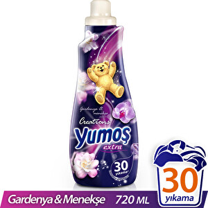Yumoş Extra Garden Menekşe 720 ml