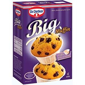Dr. Oetker Big Muffin 260 g