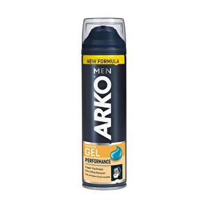 Arko Tıraş Jeli 200 ml Extra Performance