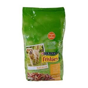 Frıskıes 2,4 kg Köpek Tavuklu Sebzeli