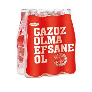 Uludağ Efsane Gazoz 6*250 ml
