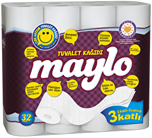 Maylo Tuvalet Kağıdı 32'li