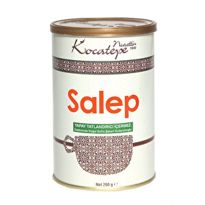 Kocatepe Salep 200 g