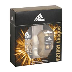 Adidas Victory EDT+Deodorant Set