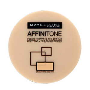 Maybelline New York Affinitone Pudra No:24 Gold