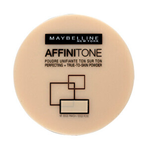 Maybelline new York Affinitone Pudra Compact No:17 Beige Rose