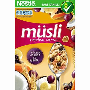 Nestle Müsli Tropikal Meyveli 350g