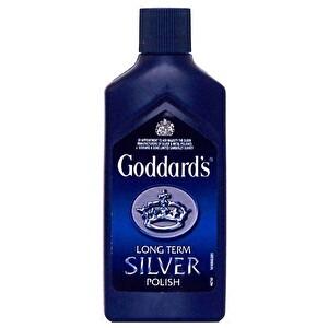 Silver Gaddard's Gümüş Parlatıcısı