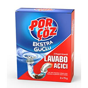 Porçöz Lavabo Açıcı 150 g