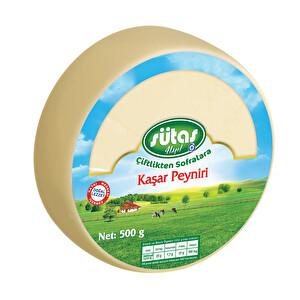 Sütaş Piknik Kaşar Peyniri 500 g