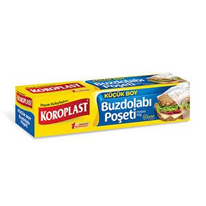 Koroplast Buzdolabı Poşeti Küçük Boy (20x30 cm)