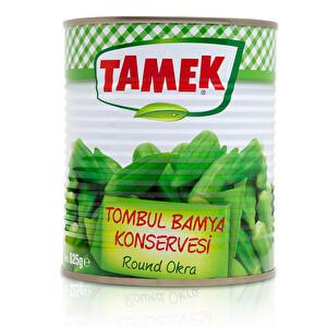 Tamek Tombul Bamya 825 g