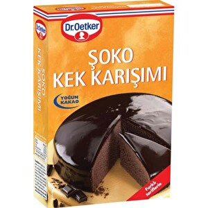 Dr. Oetker Kekun Şoko 500 g