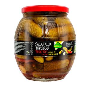 Kühne Salatalık Turşu 1062 ml