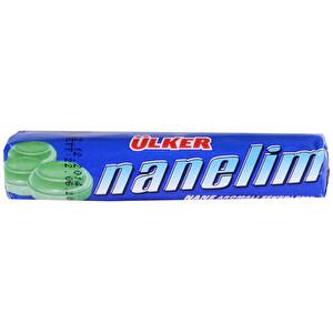 Ülker Bonbon Naneli Şeker 40 g