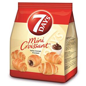 7Days Mini Kruvasan Multipack Kakaolu 60 g