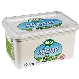 Sütaş Süzme Peynir 1 kg