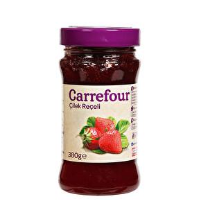 Carrefour Çilek Reçeli 380 g