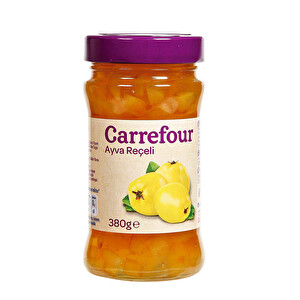 Carrefour Ayva Reçeli 380 g