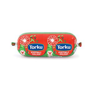 Torku Fıstıklı Salam 250 g