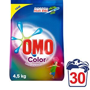 Omomatik Color 4.5 kg