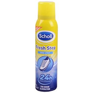 Scholl Ayak Bakım Koku Önleyici Ayakkabı Spreyi