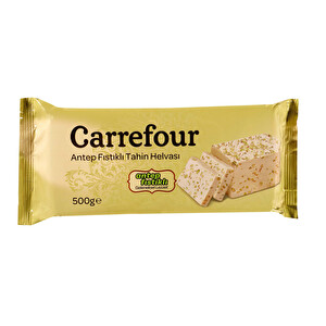 Carrefour Fıstıklı Helva 500 g