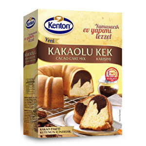 Kenton Kek Karışımı Kakaolu 450 g