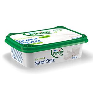 Pınar Süzme Peynir 250 g