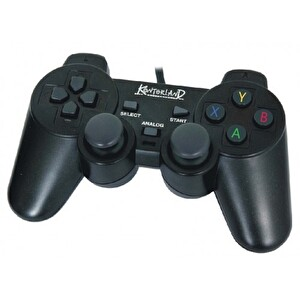 Kontorland PS-3007 Analog Gamepad