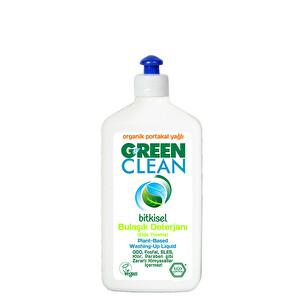 U Green Clean Bulaşık Deterjanı 500ml