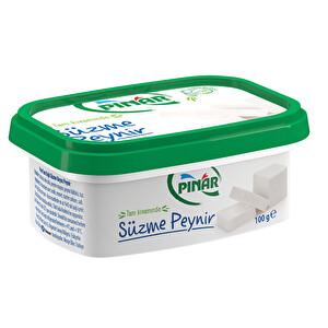 Pınar Süzme Peynir 100 g