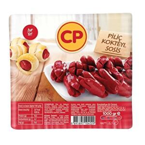 CP Kokteyl Sosis 1000 g