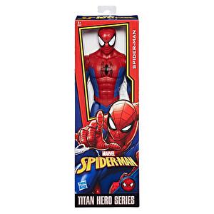 Spıder-Man Titan Hero Figür