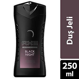 Axe Black Night Duş Jeli 250 ml